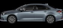 Toyota Новая Corolla